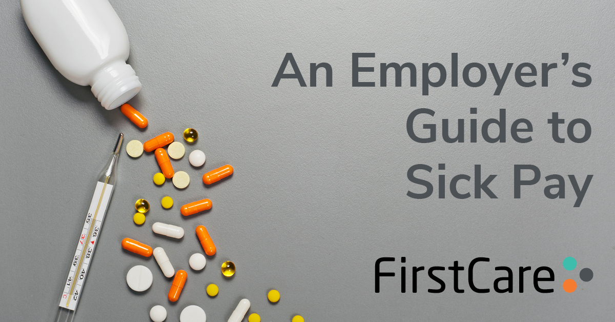 An employers Guide to Sick Pay