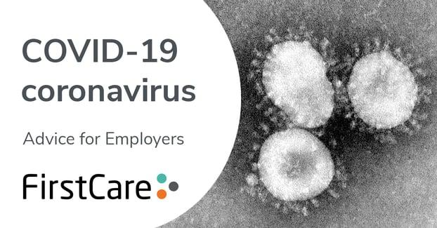 COVID-19 coronavirus - cover image