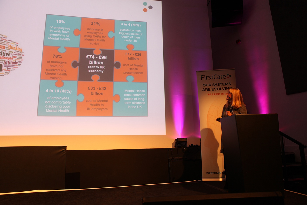 FirstCare User Group nurse team update presentation