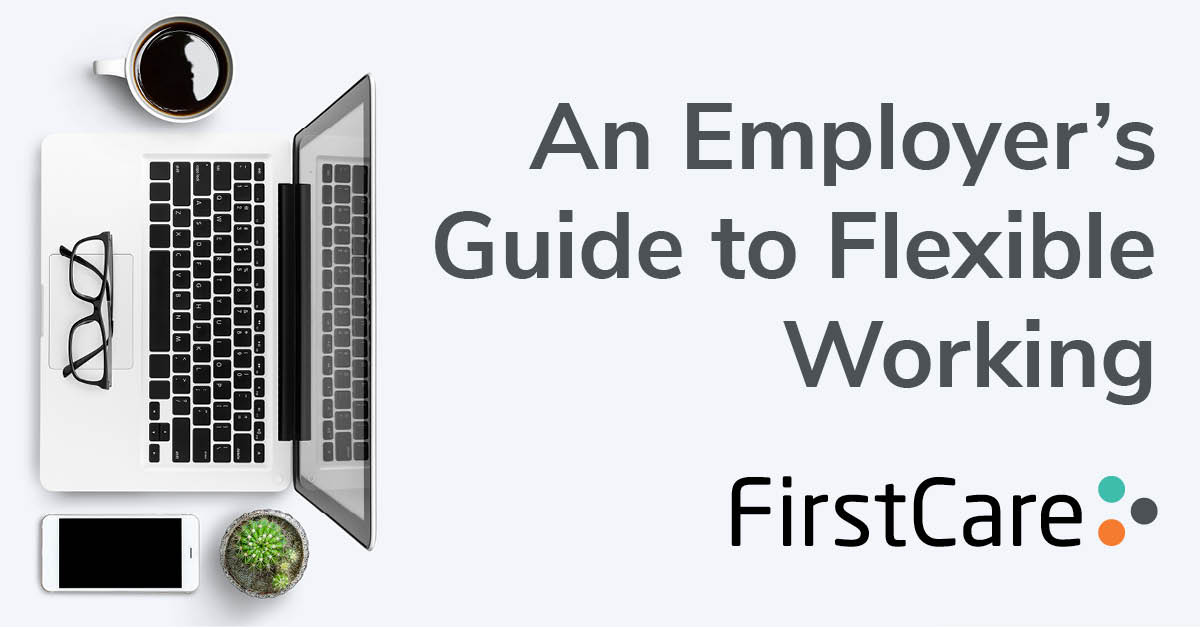 an employers guide to flexible working