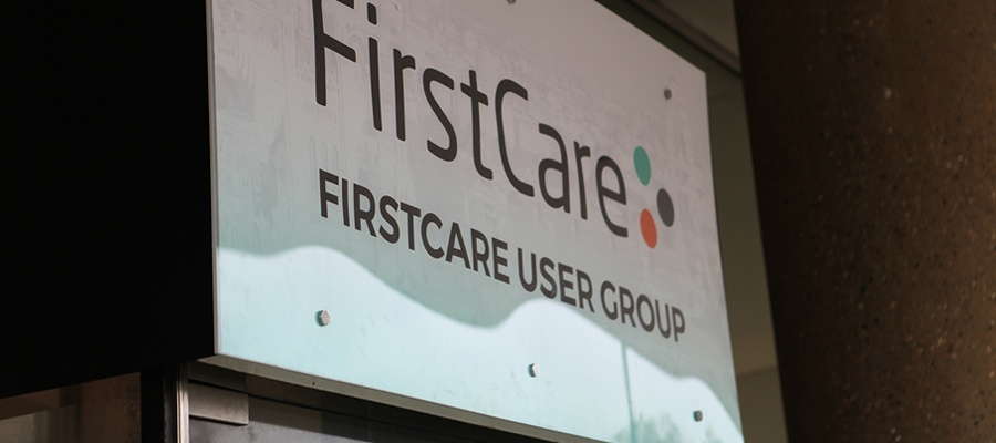 A FirstCare Premiere at the 17th User Group!