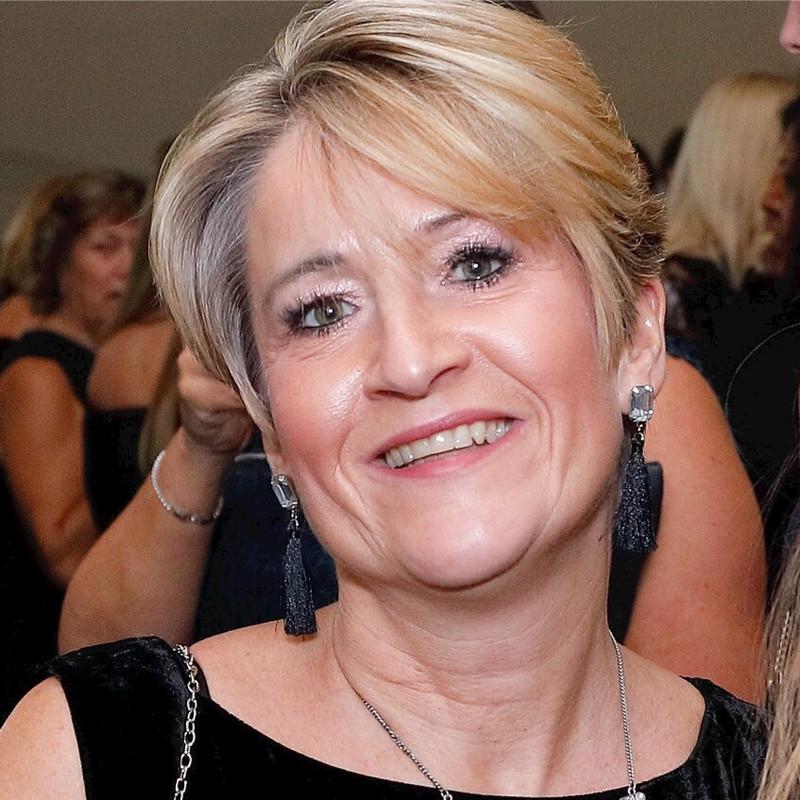 Suzanne Marshall RN